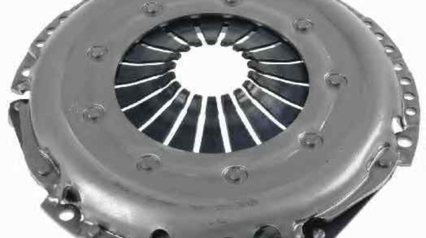 Placa presiune ambreiaj AUDI A4 Avant 8E5 B6 SACHS 3082 307 232
