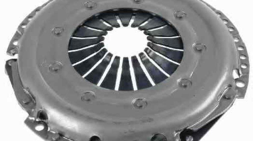 Placa presiune ambreiaj AUDI A4 Avant 8ED B7 SACHS 3082 307 232
