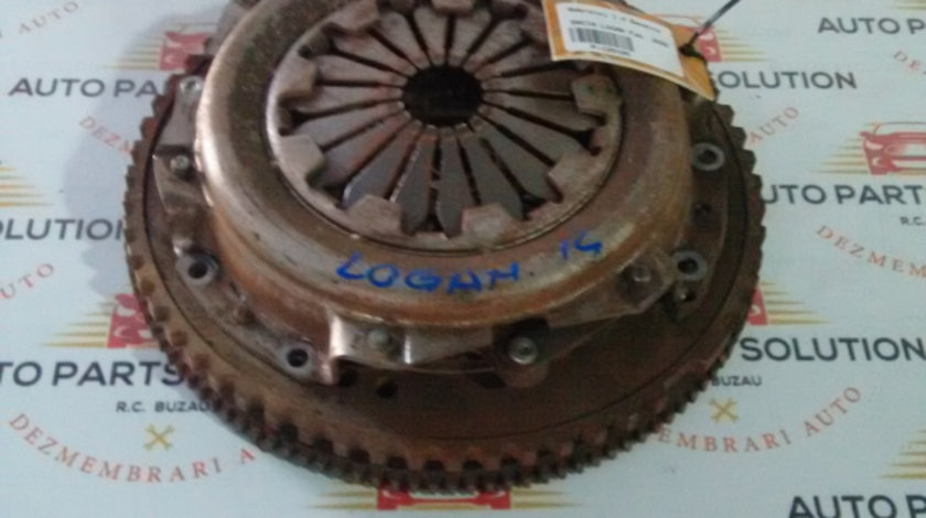 Placa presiune si disc ambreiaj Dacia LOGAN 2005-2010