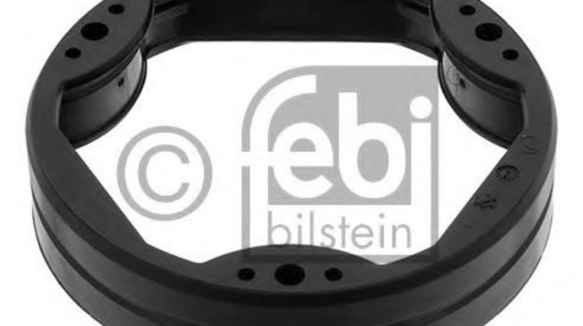 Placa suport, flansa arbore antrenare AUDI TT Roadster (8J9) (2007 - 2014) FEBI BILSTEIN 47594 piesa NOUA