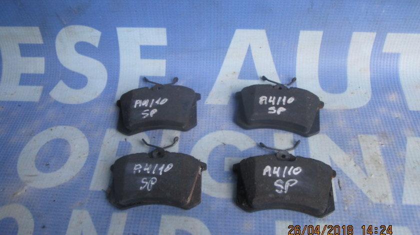 Placute frana Audi A4  (spate)