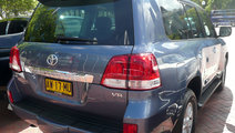 PLACUTE FRANA FATA TOYOTA LAND CRUISER J200 2008-2...
