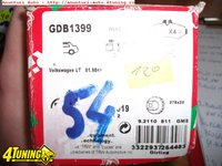 PLACUTE FRANA MERCEDES SPRINTER COD GBD1399