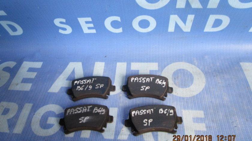 Placute frana VW Passat B6 (spate)