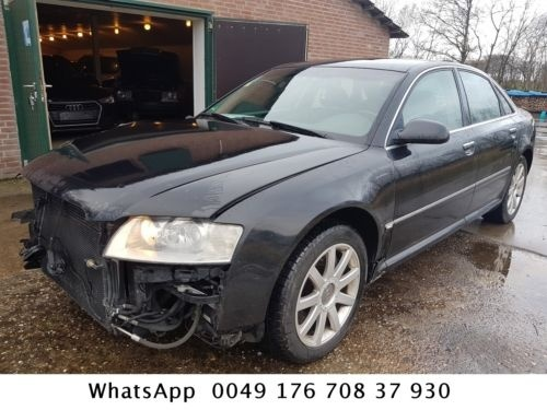 Plafon Audi A8 D3 4E 2004 // 2010