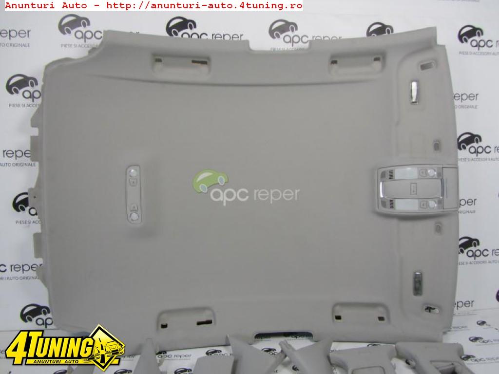Plafon cu Stalpi Audi A6 4F 2006 Sedan