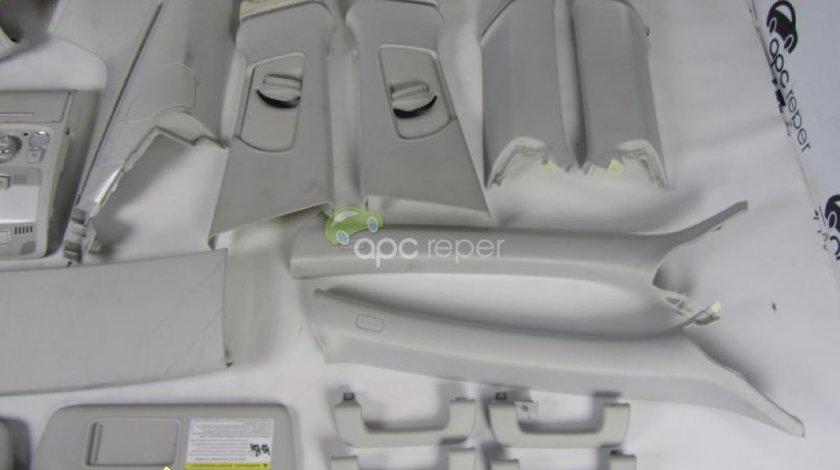 Plafon gri complet original Audi A4 8K Avant cu trapa