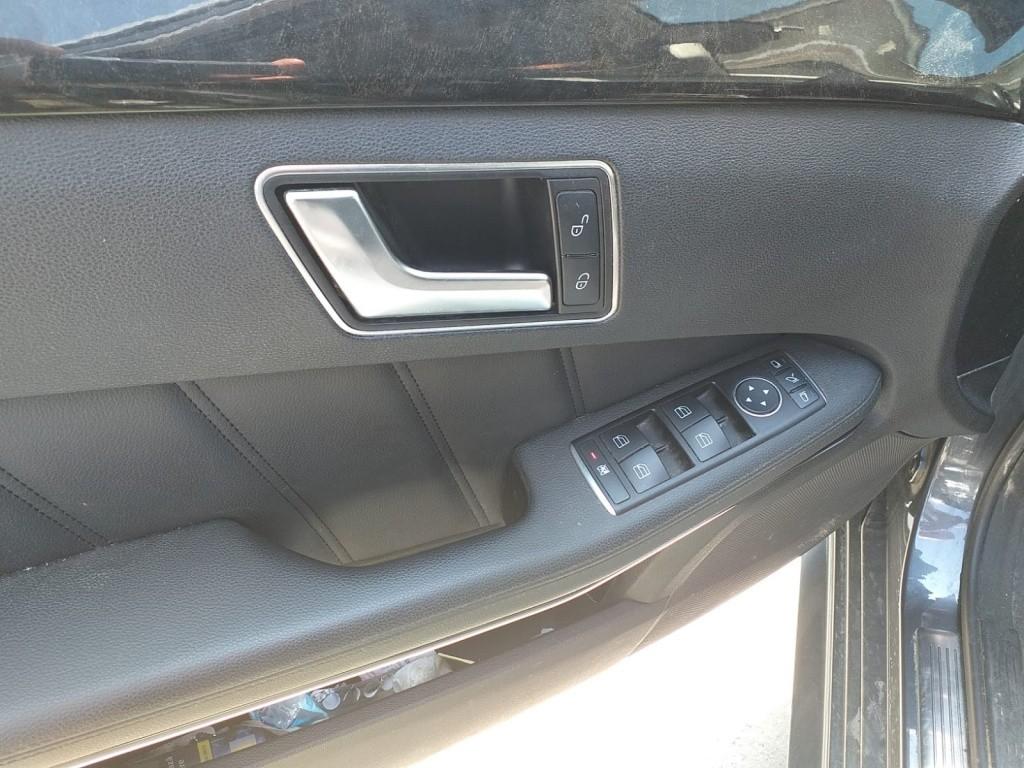 Plafon interior Mercedes E-Class W212 2013 combi 2.2 cdi