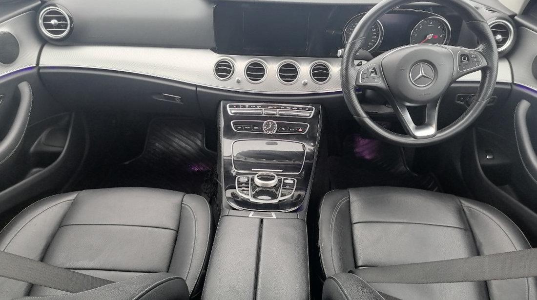 Plafon interior Mercedes E-Class W213 2016 berlina 2.0