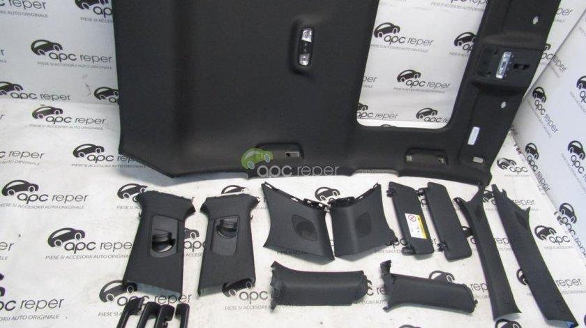 Plafon Interior Negru  S-line  Audi A3 8V Sportback   An fabricatie 2015
