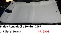 Plafon interior Renault Clio Symbol