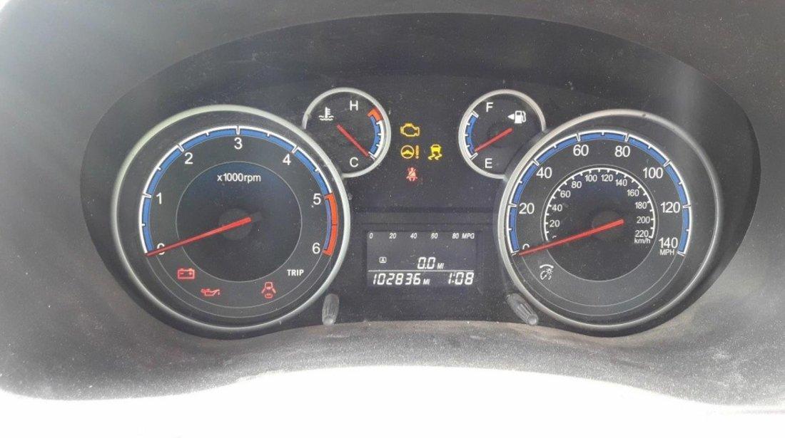 Plafon interior Suzuki SX4 2010 hatchback 1.6