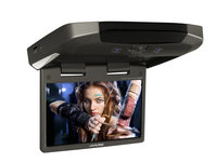 "PLAFONIERA AUTO ALPINE TMX-310U WVGA CU MONITOR DE 10,2"" HD USB/SD MEDIA PLAYER MONTAJ CALIFICAT IN"
