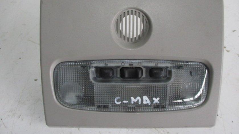 PLAFONIERA / ILUMINATOR INTERIOR COD 3M51-R045B54-AA FORD FOCUS C-MAX FAB. 2003 - 2007 ⭐⭐⭐⭐⭐