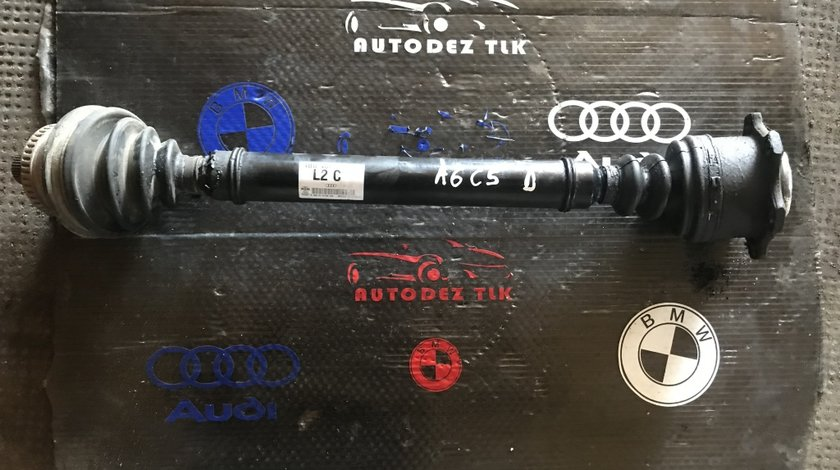 Planetară dreapta fata Audi A6 C5 2.5tdi 4B0 407 272 C