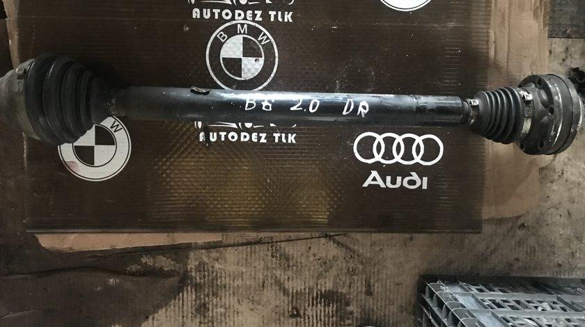 Planetară dreapta fata VW Passat B6 2.0 BKP