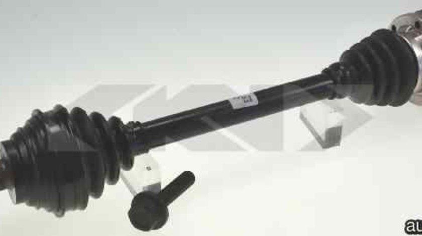 Planetara AUDI A3 Sportback 8PA SPIDAN 24473