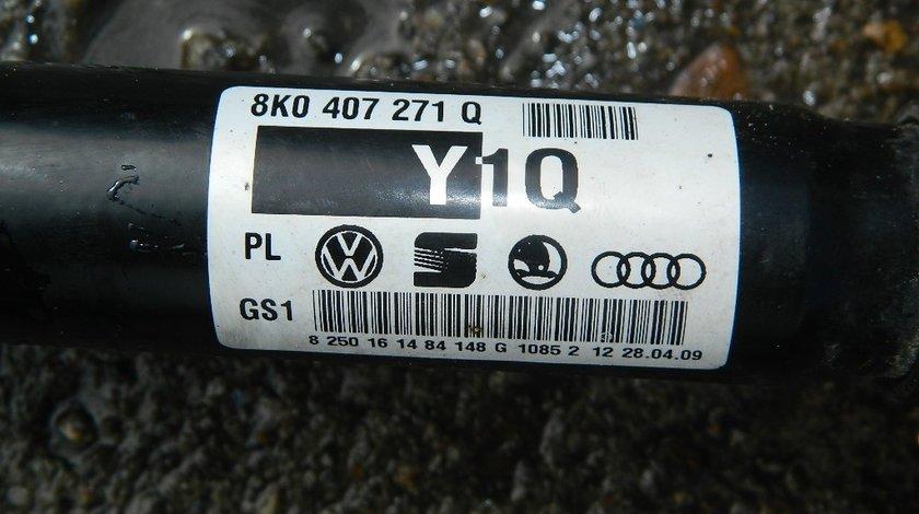 Planetara automata stanga fata Audi A4 B8 8K model 2009