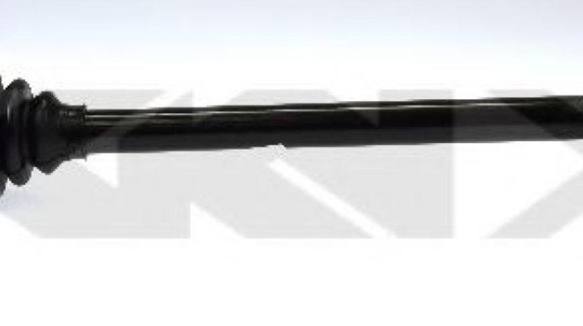 Planetara BMW X3 (E83) (2004 - 2011) SPIDAN 24362 - produs NOU