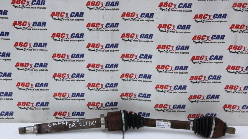 Planetara dreapta fata Ford Galaxy 2.0 TDCI cod: 6G91-3B436-BD model 2008