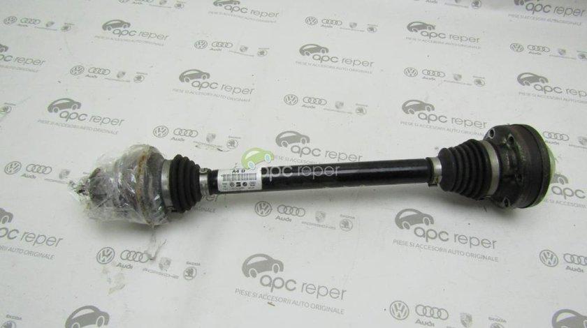 Planetara dreapta spate Audi Cod OEM 8R0501204D