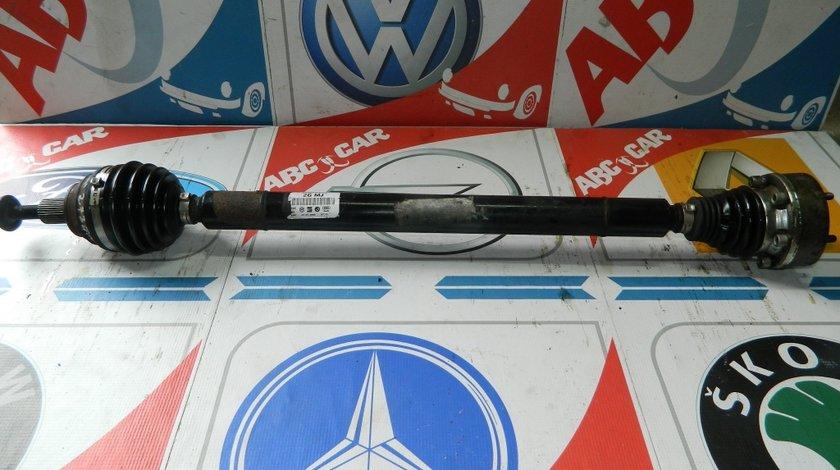 Planetara dreapta VW Golf 6 1.9 TDI 1K0407272GM