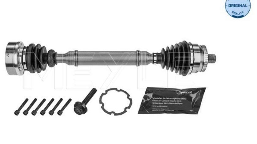 Planetara fata stanga 614mm AUDI A4; VW PASSAT 1.6/1.8 intre 1994-2005