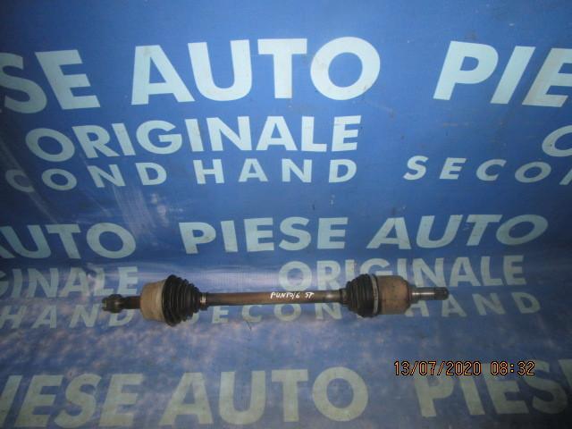 Planetara Fiat Punto 1.2i