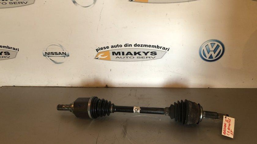 Planetara stg fata Nissan Qashqai J11 benzina