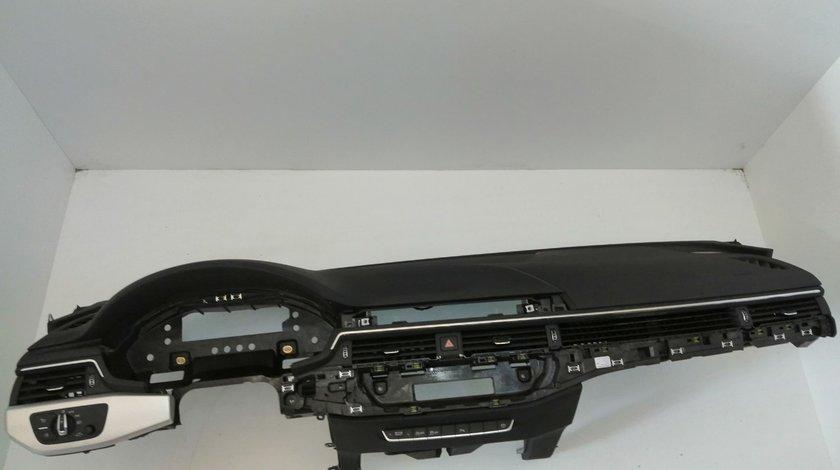 Plansa Bord + Airbag Pasager Audi A5