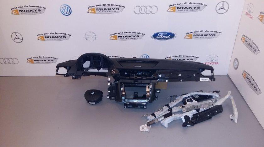 Plansa bord+airbag-uri BMW X1 E84