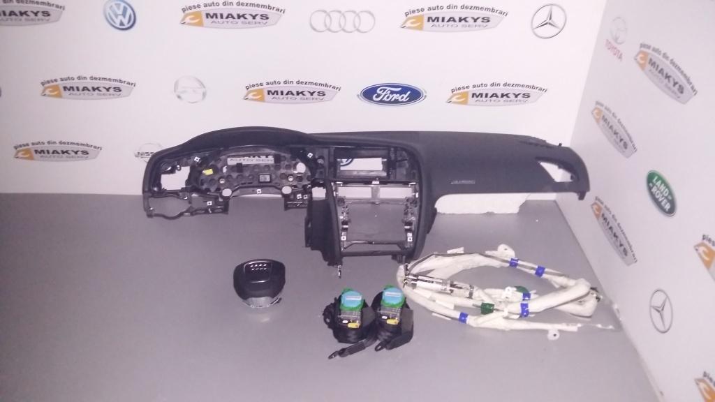Plansa bord+airbag-uri+centuri Audi A5