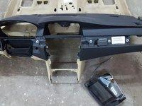 Plansa bord bmw e60 cu airbag