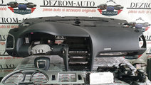 Plansa bord completa ( airbag sofer, airbag pasage...