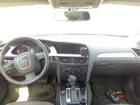 Plansa bord completa cu airbag si centuri Audi A4 B8 an 2008 2012