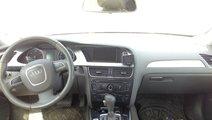 Plansa bord completa cu airbag si centuri Audi A4 ...