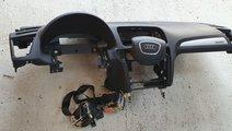 Plansa bord cu set airbag AUDI Q5 8R Facelift 2013...
