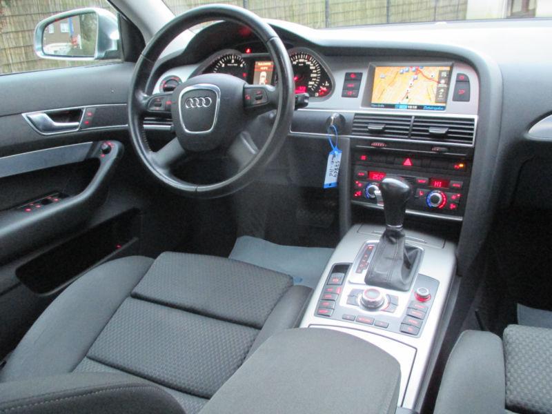 Plansa bord kit airbag audi a6 4F 2005-2011.