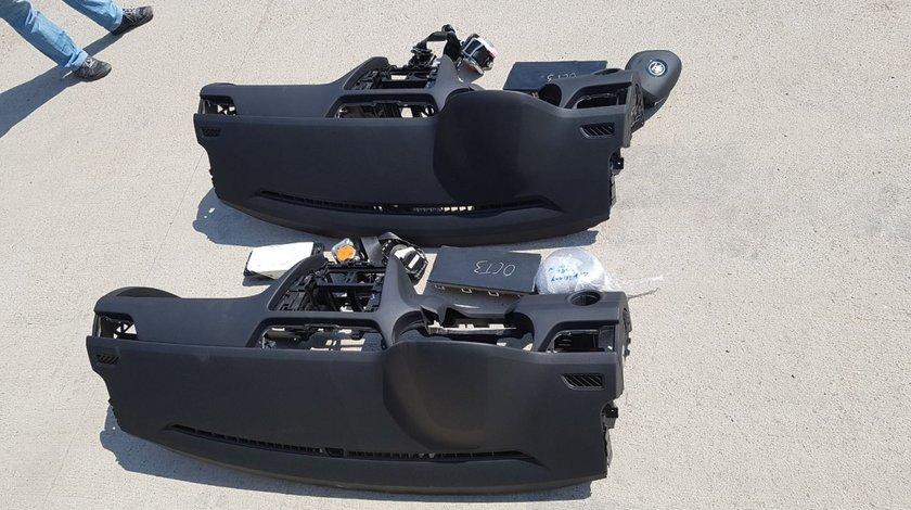 Plansa bord / kit airbag Audi Skoda Octavia 3