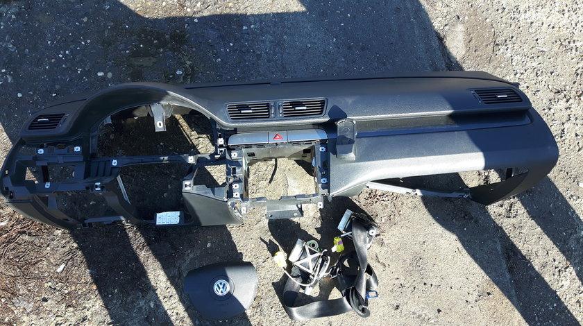 Plansa bord / kit airbag passat b6
