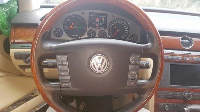 Plansa bord kit airbag-uri centuri vw phaeton 2009