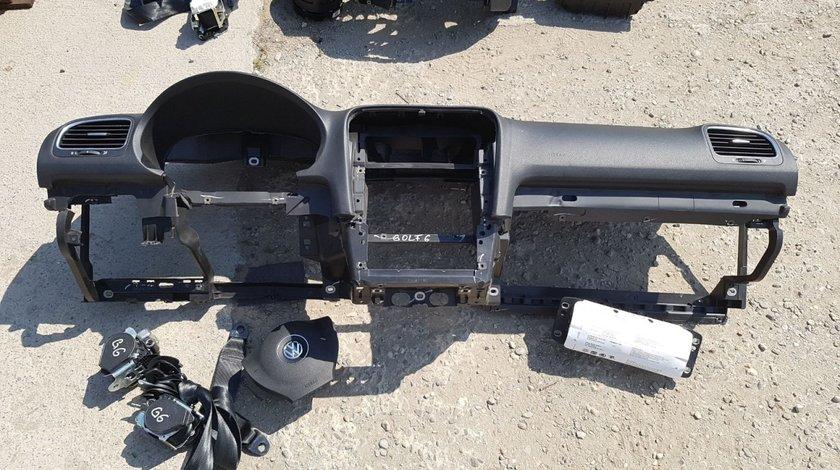 Plansa bord / kit airbag Volkswagen Golf 6