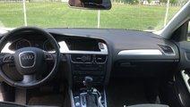 Plansa bord kit airbaguri Audi A4 B8 2008 - 2015