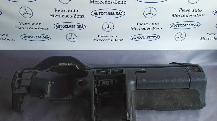 PLANSA BORD Mercedes E220 cdi w210