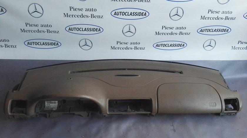 Plansa bord Mercedes ML W163