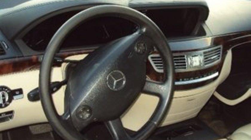 Plansa bord Mercedes S class W221