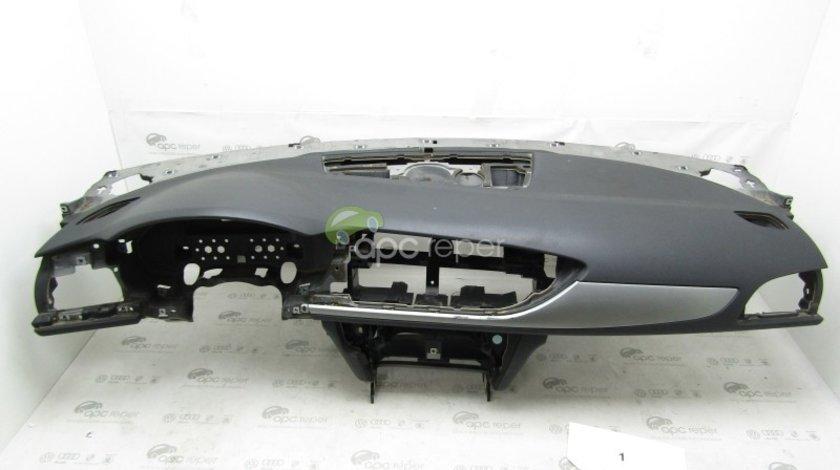 Plansa Bord neagra Originala Audi A6 C7 4G (2011 - 2018)
