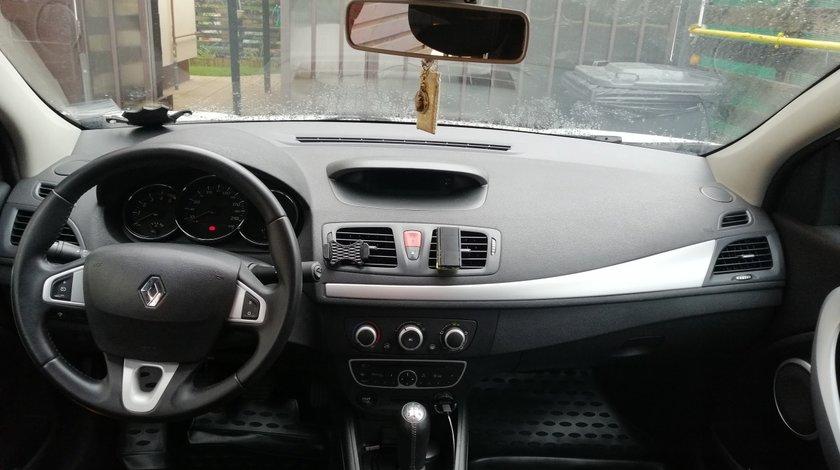 Plansa bord Renault Megane 3
