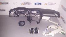 Plansa bord+set airag-uri+centuri Audi A4 B8 face-...