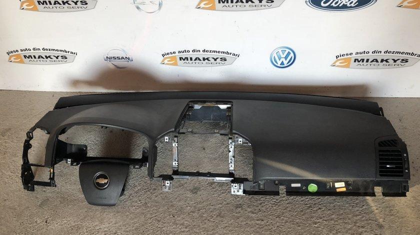 Plansa bord+set airbag-uri Chevrolet Captiva